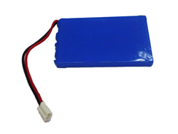 CED 7000 Replacement Battery