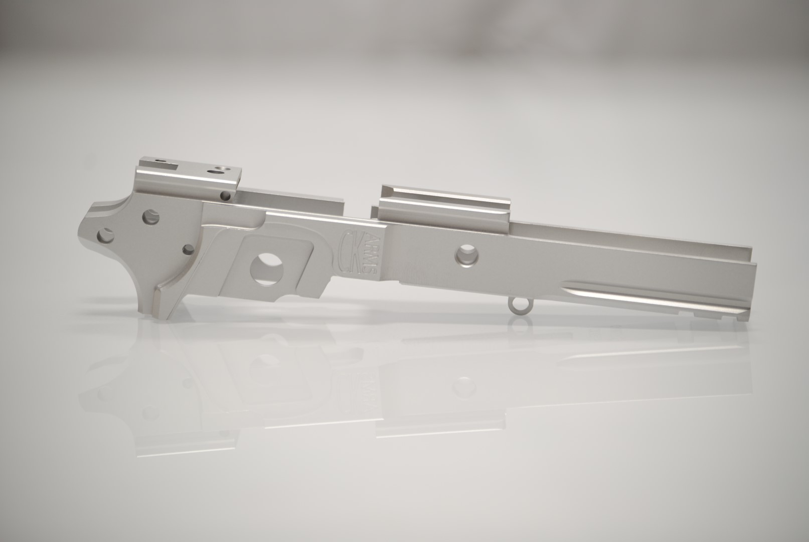 CK Arms Frame Widebody Classic Light-Rail