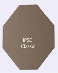 "IPSC/USPSA Official Licensed Targets Classic ""Headless"" 1000 Count"