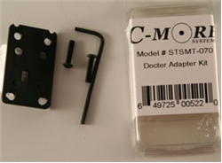 C-More STS Adapter Plate- Doctor