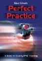 Double Alpha Book- PERFECT PRACTICE by Saul Kirsch
