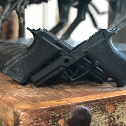 GRAYGUNS Laser-Sculpted Grip Modules