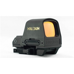 Holosun Open Reflex 510C Red