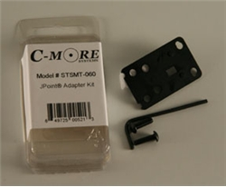 C-More STS Adapter Plate- Jpoint