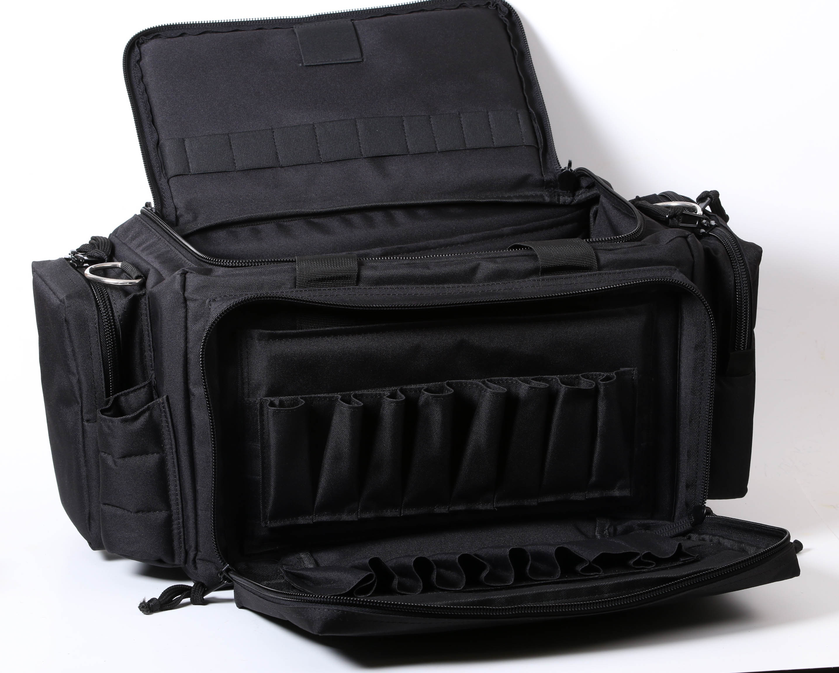 Shooters Connection Tournament Series Shooting Bag PRO II
