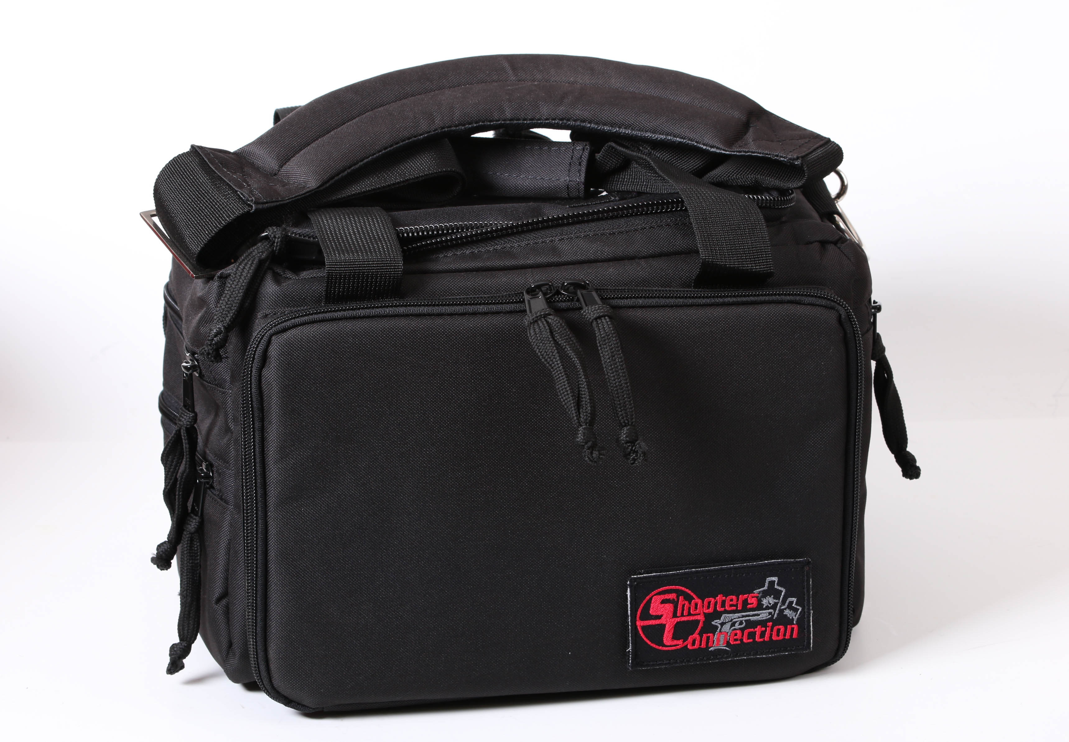 Shooters Connection Tournament Series Shooting Bag PRO Compact
