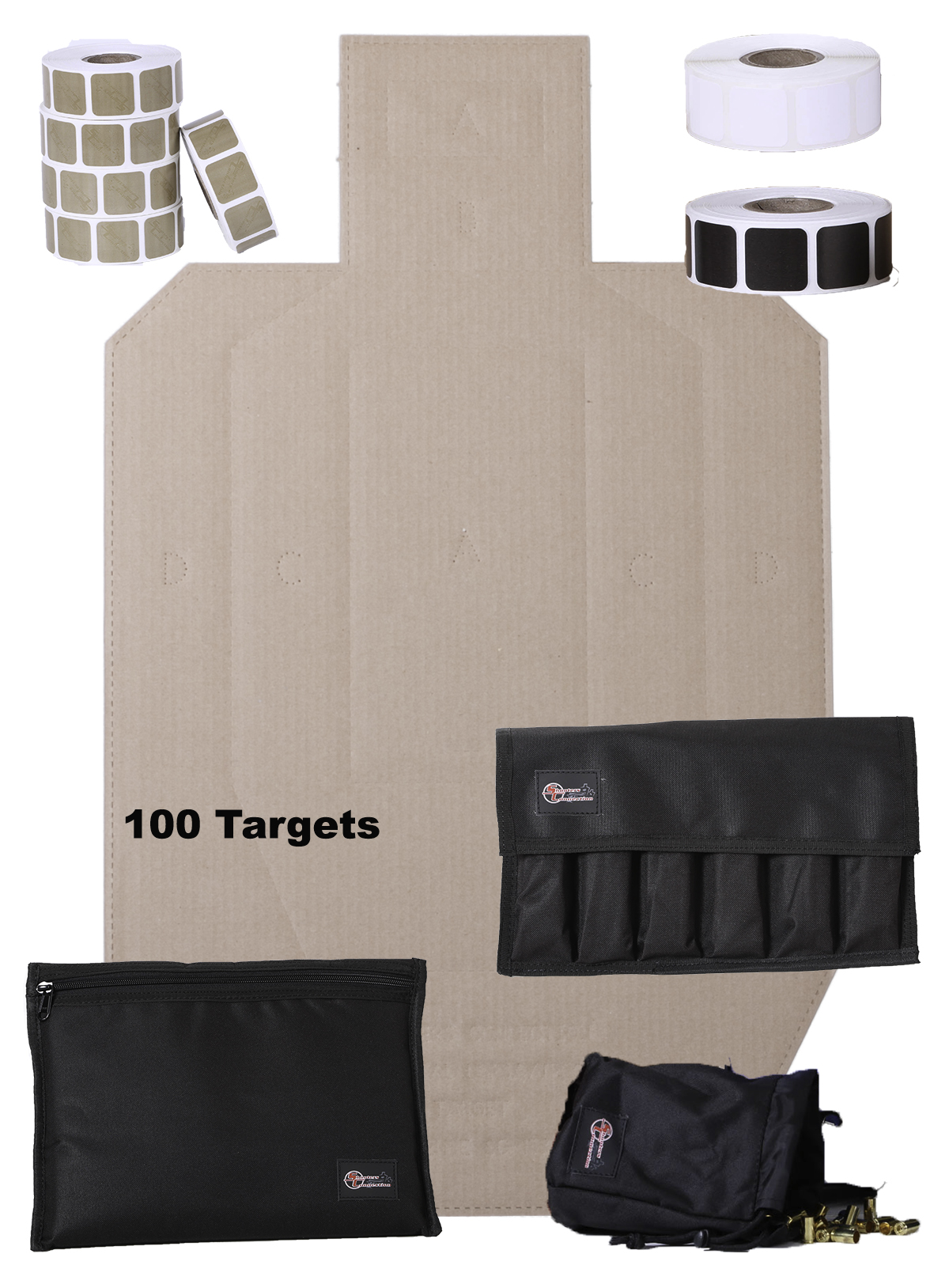 Shooters Connection Live Fire Training Kit
