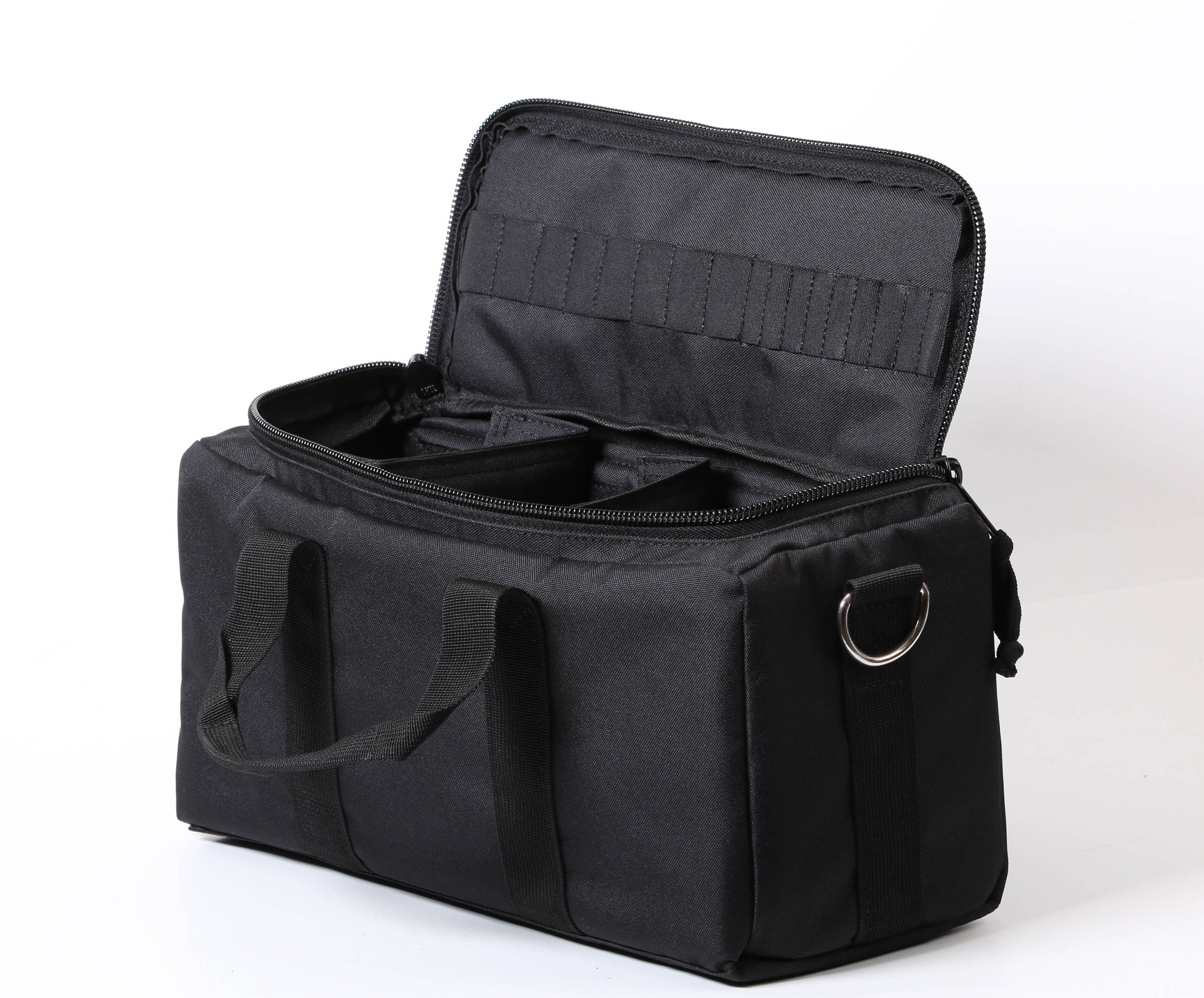 Shooters Connection Zippered Inner Bag