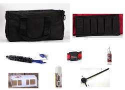 Shooters Connection Zippered Inner Bag Bundle